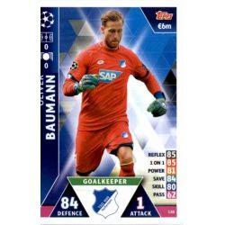 Oliver Baumann Hoffenheim 110