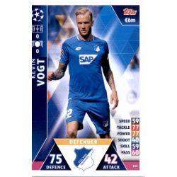 Kevin Vogt Hoffenheim 112