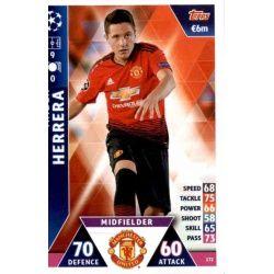 Ander Herrera Manchester United 172