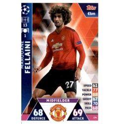 Marouane Fellaini Manchester United 174