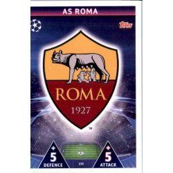 Escudo AS Roma 235