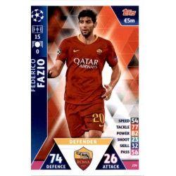 Federico Fazio AS Roma 239