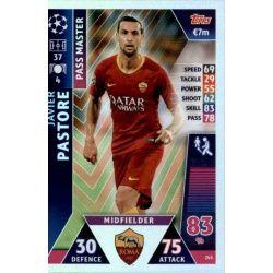 Javier Pastore - Pass Master AS Roma 245