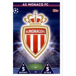 Escudo AS Monaco 289