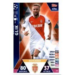 Kamil Glik AS Monaco 294