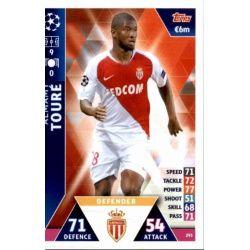 Almamy Touré AS Monaco 295