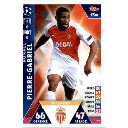 Ronaël Pierre-Gabriel AS Monaco 296