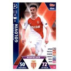 Aleksandr Golovin AS Monaco 300