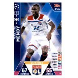 Ferland Mendy Olympique Lyonnais 310