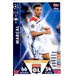 Marçal Olympique Lyonnais 314