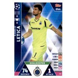 Karlo Letica Club Brugge 326