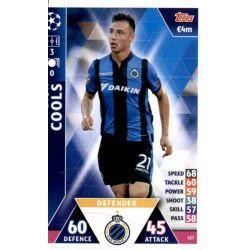 Dion Cools Club Brugge 327