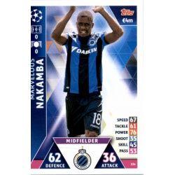 Marvelous Nakamba Club Brugge 334