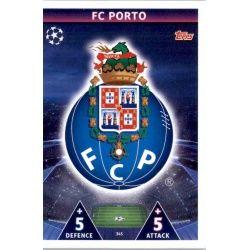Escudo FC Porto 343