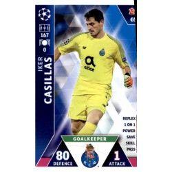 Iker Casillas FC Porto 344