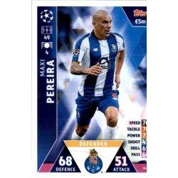 Maxi Pereira FC Porto 345