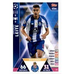 Diogo Leite FC Porto 347