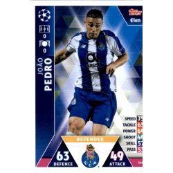 João Pedro FC Porto 349