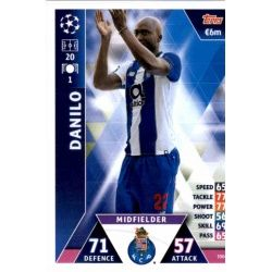 Danilo FC Porto 350
