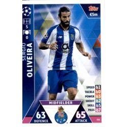 Sérgio Oliveira FC Porto 352