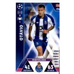 Otávio FC Porto 354