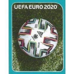 Official Ball EUR8