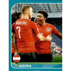 Group 1/2 Austria AUT4
