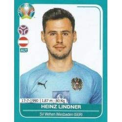Heinz Lindner Austria AUT7