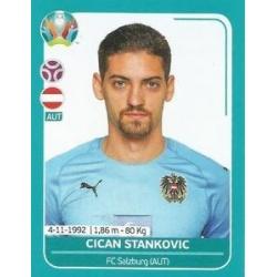 Cican Stankovic Austria AUT8