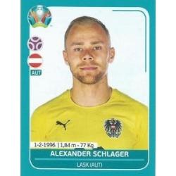 Alexander Schlager Austria AUT9
