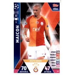 Maicon Galatasaray AS 365