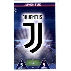 Emblem Juventus 379