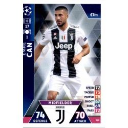 Emre Can Juventus 390