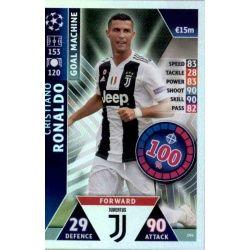 Cristiano Ronaldo - Goal Machine Juventus 394