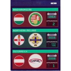 Hungary / Northern Ireland / Austria 4