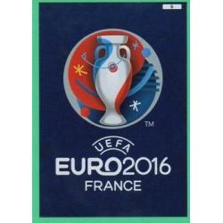 UEFA Euro 2016 Logo 5