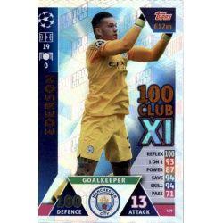 Ederson 100 Club XI 429