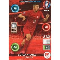 Burak Yılmaz Goal Machine Türkiye 416