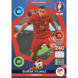 Burak Yilmaz Game Changer Türkiye 422