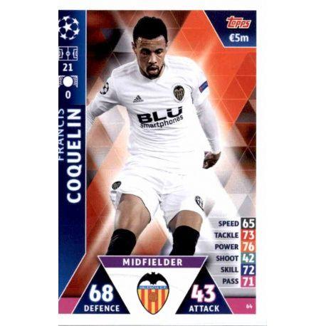Francis Coquelin Valencia 64