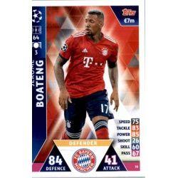 Jérôme Boateng Bayern München 78