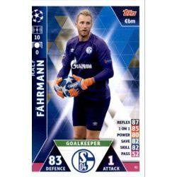 Ralf Fährmann FC Schalke 04 92