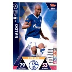 Naldo FC Schalke 04 94