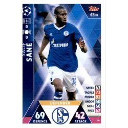Salif Sané FC Schalke 04 96
