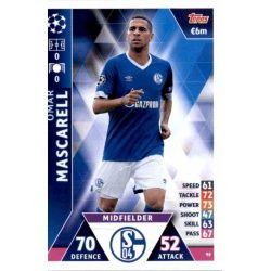 Omar Mascarell FC Schalke 04 98