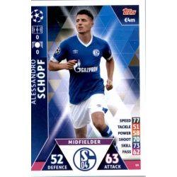 Alessandro Schöpf FC Schalke 04 99