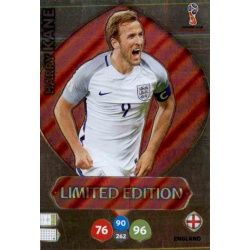 Harry Kane - England - Limited Edition