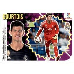 Courtois Real Madrid UF59 Ediciones Este 2018-19