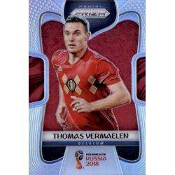 Thomas Vermaelen Prizm Silver 18