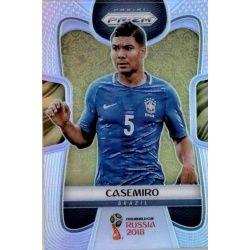 Casemiro Prizm Silver 36